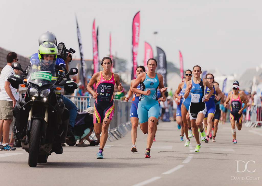Grand Prix Triathlon FFTRI Quiberon 2014