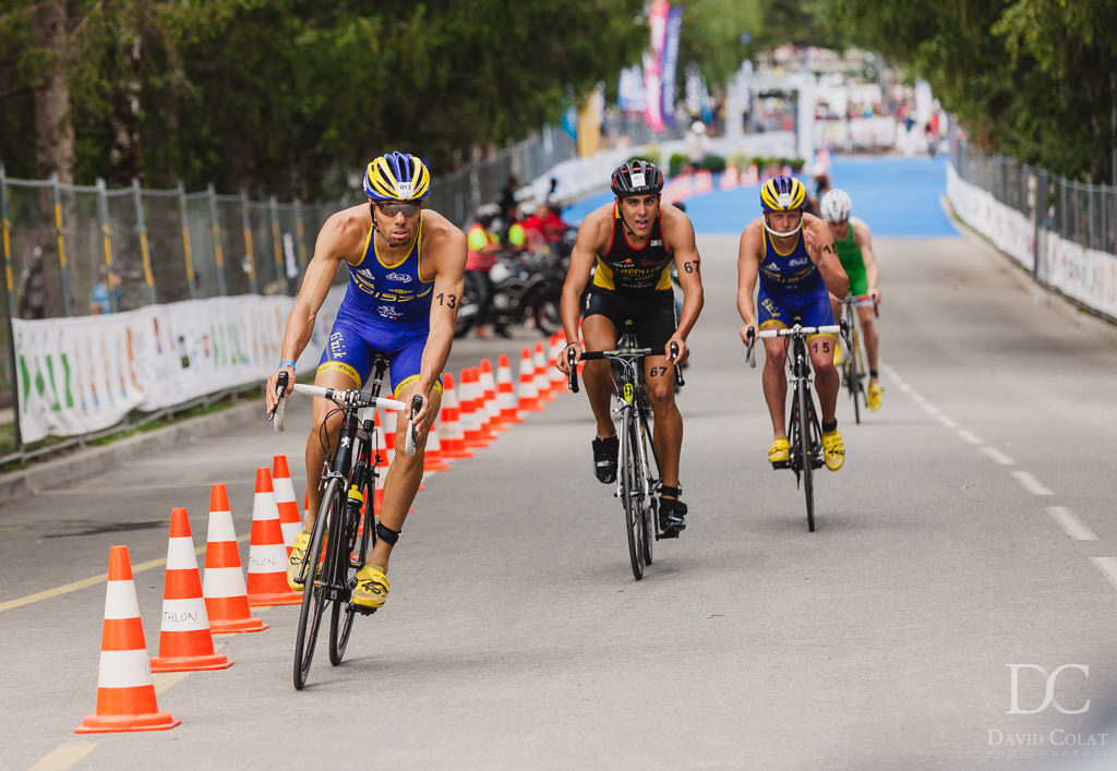 Grand Prix Triathlon FFTRI Embrun 2014