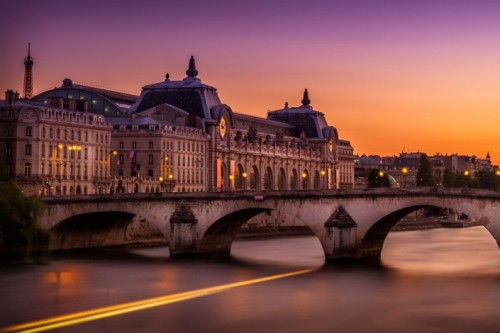 Pont Royal - Paris